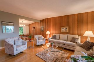 Photo 5: 734 E ST. JAMES Road in North Vancouver: Princess Park House for sale : MLS®# R2320816