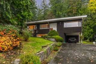 Photo 1: 734 E ST. JAMES Road in North Vancouver: Princess Park House for sale : MLS®# R2320816