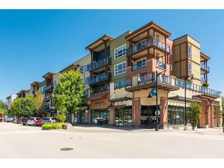"Main Photo: 223 20728 WILLOUGHBY TOWN Centre in Langley: Willoughby Heights Condo for sale in ""KENSINGTON AT WILLOUGHBY TOWN CENTRE"" : MLS®# R2321189"