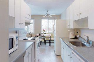 Main Photo: 8 10035 155 Street in Edmonton: Zone 22 Condo for sale : MLS®# E4135197