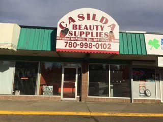 Photo 1: 9713 90 Street: Fort Saskatchewan Retail for lease : MLS®# E4135244