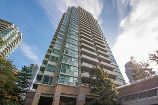 Main Photo: 1806 4398 BUCHANAN Street in Vancouver: Brentwood Park Condo for sale (Burnaby North)  : MLS®# R2321785