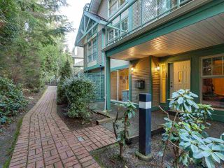 "Main Photo: 15 65 FOXWOOD Drive in Port Moody: Heritage Mountain Condo for sale in ""FOREST HILL"" : MLS®# R2322196"