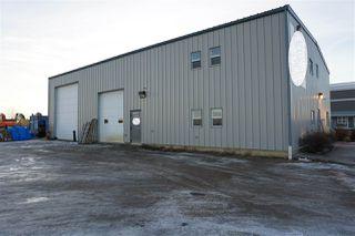 Photo 1: 20531 111 Avenue in Edmonton: Zone 59 Industrial for sale : MLS®# E4136434