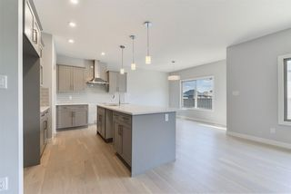 Photo 4: 1511 AINSLIE Place in Edmonton: Zone 56 House for sale : MLS®# E4136661