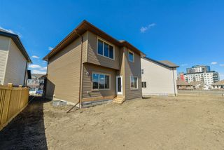 Photo 19: 1511 AINSLIE Place in Edmonton: Zone 56 House for sale : MLS®# E4136661