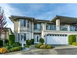 """Main Photo: 27 3555 BLUE JAY Street in Abbotsford: Abbotsford West Townhouse for sale in """"Slater Ridge Estates"""" : MLS®# R2325727"""