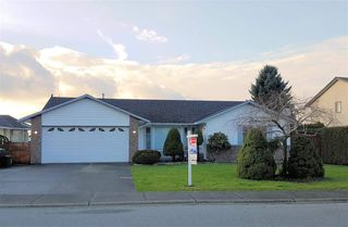 "Photo 1: 5185 219 Street in Langley: Murrayville House for sale in ""Murrayville"" : MLS®# R2326124"