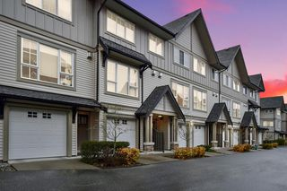 """Photo 19: 263 2501 161A Street in Surrey: Grandview Surrey Townhouse for sale in """"Highland Park"""" (South Surrey White Rock)  : MLS®# R2326295"""