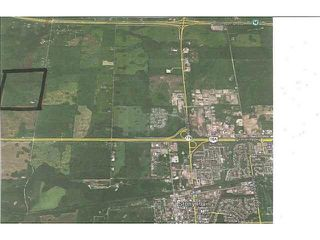 Main Photo: Range Road 12 TWP Road 533: Rural Parkland County Land Commercial for sale : MLS®# E4137785