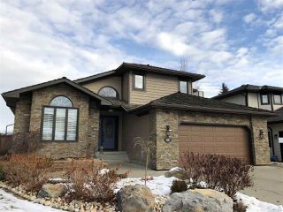 Main Photo: 442 BUCHANAN Road in Edmonton: Zone 14 House for sale : MLS®# E4140314