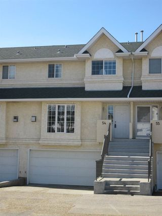 Photo 1: 54 2419 133 Avenue in Edmonton: Zone 35 Townhouse for sale : MLS®# E4142401