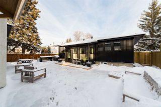Photo 25: 8928 146 Street in Edmonton: Zone 10 House for sale : MLS®# E4143096