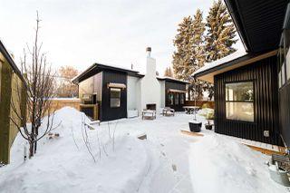 Photo 23: 8928 146 Street in Edmonton: Zone 10 House for sale : MLS®# E4143096