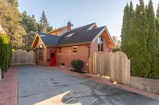 Main Photo: 2554 WILLOW Lane in Abbotsford: Central Abbotsford House for sale : MLS®# R2340917