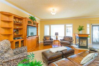 Photo 11: 4 KARLYLE Court: St. Albert House for sale : MLS®# E4144225