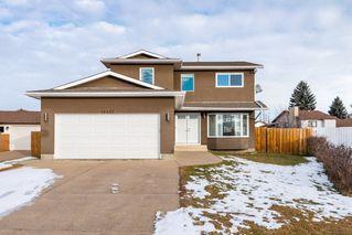 Main Photo: 16321 99 Street in Edmonton: Zone 27 House for sale : MLS®# E4144776