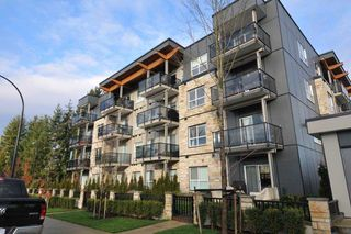 "Main Photo: 406 12310 222 Street in Maple Ridge: West Central Condo for sale in ""The 222"" : MLS®# R2343524"
