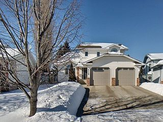 Main Photo: 318 Heritage Drive: Sherwood Park House for sale : MLS®# E4145841