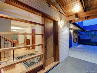 Photo 3: 2919 Mt. Baker View Road in VICTORIA: SE Ten Mile Point Single Family Detached for sale (Saanich East)  : MLS®# 406324