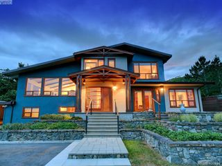 Photo 2: 2919 Mt. Baker View Road in VICTORIA: SE Ten Mile Point Single Family Detached for sale (Saanich East)  : MLS®# 406324