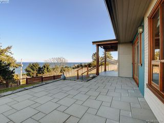 Photo 4: 2919 Mt. Baker View Road in VICTORIA: SE Ten Mile Point Single Family Detached for sale (Saanich East)  : MLS®# 406324