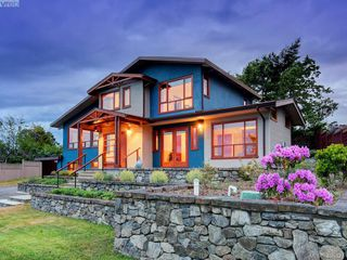 Photo 1: 2919 Mt. Baker View Road in VICTORIA: SE Ten Mile Point Single Family Detached for sale (Saanich East)  : MLS®# 406324