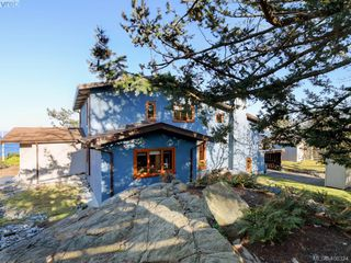 Photo 35: 2919 Mt. Baker View Road in VICTORIA: SE Ten Mile Point Single Family Detached for sale (Saanich East)  : MLS®# 406324