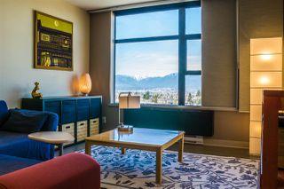 "Main Photo: 2209 5380 OBEN Street in Vancouver: Collingwood VE Condo for sale in ""Urba"" (Vancouver East)  : MLS®# R2351500"