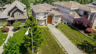 Photo 17: 11382 WALLACE Drive in Surrey: Bolivar Heights House for sale (North Surrey)  : MLS®# R2351619