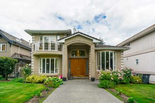 Main Photo: 11382 WALLACE Drive in Surrey: Bolivar Heights House for sale (North Surrey)  : MLS®# R2351619