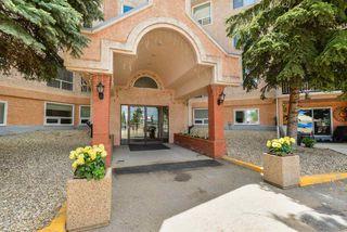 Photo 4: 112 10935 21 Avenue in Edmonton: Zone 16 Condo for sale : MLS®# E4148862