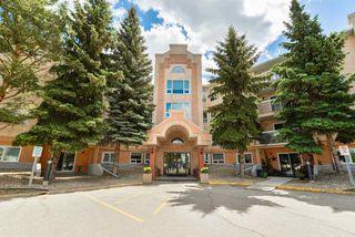 Photo 2: 112 10935 21 Avenue in Edmonton: Zone 16 Condo for sale : MLS®# E4148862