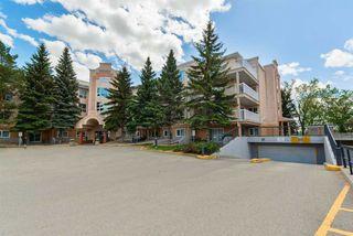 Photo 3: 112 10935 21 Avenue in Edmonton: Zone 16 Condo for sale : MLS®# E4148862