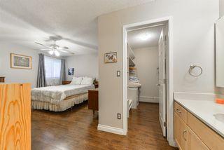 Photo 26: 112 10935 21 Avenue in Edmonton: Zone 16 Condo for sale : MLS®# E4148862