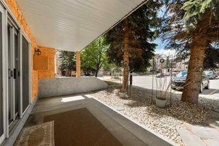Photo 27: 112 10935 21 Avenue in Edmonton: Zone 16 Condo for sale : MLS®# E4148862