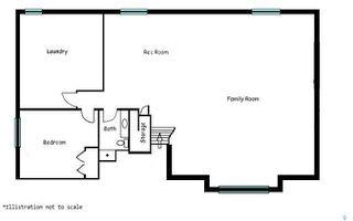 Photo 48: 1018 Konihowski Road in Saskatoon: Silverspring Residential for sale : MLS®# SK763688