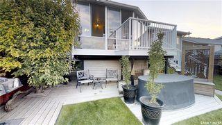 Photo 40: 1018 Konihowski Road in Saskatoon: Silverspring Residential for sale : MLS®# SK763688