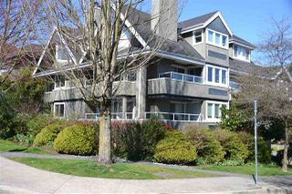 """Photo 19: 102 1665 ARBUTUS Street in Vancouver: Kitsilano Condo for sale in """"THE BEACHES"""" (Vancouver West)  : MLS®# R2353969"""