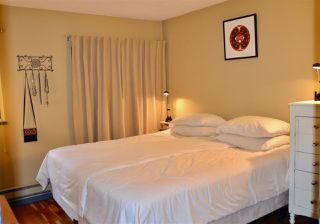 """Photo 12: 102 1665 ARBUTUS Street in Vancouver: Kitsilano Condo for sale in """"THE BEACHES"""" (Vancouver West)  : MLS®# R2353969"""