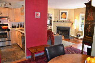"""Photo 8: 102 1665 ARBUTUS Street in Vancouver: Kitsilano Condo for sale in """"THE BEACHES"""" (Vancouver West)  : MLS®# R2353969"""