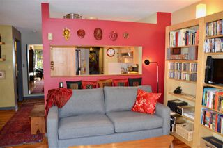 """Photo 4: 102 1665 ARBUTUS Street in Vancouver: Kitsilano Condo for sale in """"THE BEACHES"""" (Vancouver West)  : MLS®# R2353969"""