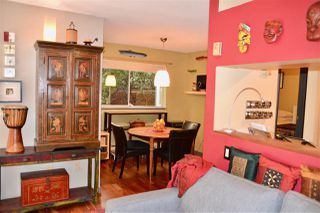 """Photo 5: 102 1665 ARBUTUS Street in Vancouver: Kitsilano Condo for sale in """"THE BEACHES"""" (Vancouver West)  : MLS®# R2353969"""