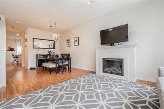 "Photo 10: 23 20159 68 Avenue in Langley: Willoughby Heights Townhouse for sale in ""Vantage"" : MLS®# R2356318"