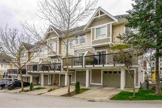 "Photo 18: 23 20159 68 Avenue in Langley: Willoughby Heights Townhouse for sale in ""Vantage"" : MLS®# R2356318"