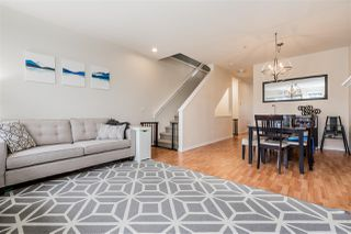 """Photo 9: 23 20159 68 Avenue in Langley: Willoughby Heights Townhouse for sale in """"Vantage"""" : MLS®# R2356318"""