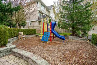 "Photo 19: 23 20159 68 Avenue in Langley: Willoughby Heights Townhouse for sale in ""Vantage"" : MLS®# R2356318"