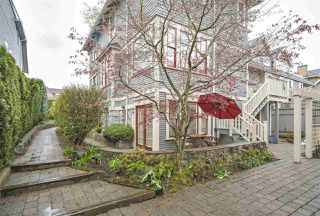 """Photo 19: 1 217 E KEITH Road in North Vancouver: Lower Lonsdale Townhouse for sale in """"PAINE RESIDENCE"""" : MLS®# R2358565"""