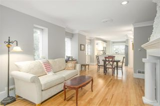 """Photo 3: 1 217 E KEITH Road in North Vancouver: Lower Lonsdale Townhouse for sale in """"PAINE RESIDENCE"""" : MLS®# R2358565"""