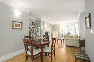 """Photo 7: 1 217 E KEITH Road in North Vancouver: Lower Lonsdale Townhouse for sale in """"PAINE RESIDENCE"""" : MLS®# R2358565"""